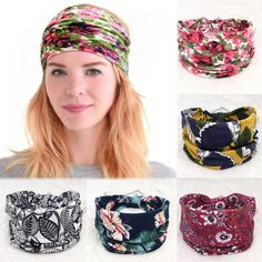 Type:Hair Band Color:As Picture Shown Material:Polyester; Head Wrap Headband, Knitted Headband, Hair Turban, Boutique Decor, Elastic Hair Bands, Headbands For Women, Headband Hairstyles, Types Of Fashion Styles, Head Wraps