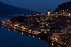 Limone sul Garda - Italy by Evi Vansimpsen on 500px