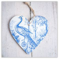 Hey, I found this really awesome Etsy listing at https://www.etsy.com/uk/listing/267049616/valentines-peackock-wooden-decoupage