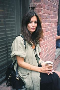 Hedvig Opshaug - NYC, September 2012
