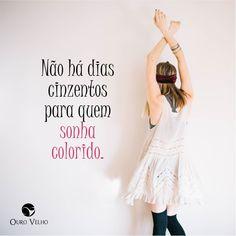 Boa semana com #goodvibes! #msg #modaourovelho #ourovelho  >>>modaourovelho.com >>>instagram.com/modaourovelho