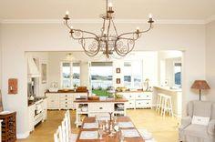 French Flair Kitchen
