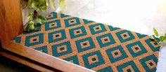 Beautiful Doormats for Home Decor