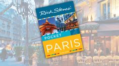 Pocket Paris - Rick steves Paris movies