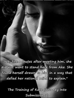 The Training of Kate by Khul Waters OUT NOW