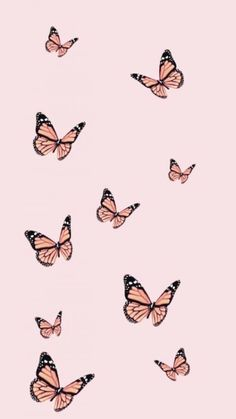 iphone wallpaper What if the only thing holding you back from experiencing and building the life of your dreams is you? Wallpaper Pastel, Iphone Wallpaper Vsco, Butterfly Wallpaper Iphone, Cute Patterns Wallpaper, Iphone Background Wallpaper, Aesthetic Pastel Wallpaper, Aesthetic Backgrounds, Cool Wallpaper, Lock Screen Wallpaper