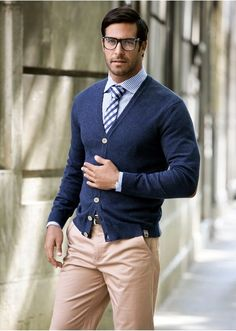 Business Casual for Men (5)
