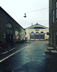 Game in Copenhagen
