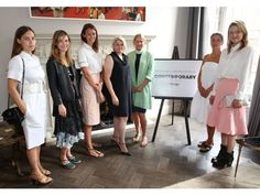 Modeconnect.com - Fashion news - July 28 – #BritishFashionCouncil and @ eBay join forces to support viable young fashion designers @ emmaakb v/ @ IndyFashion