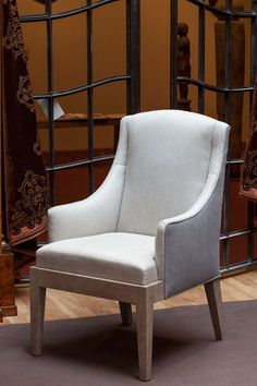 Chair no. One Five for Holland & Sherry