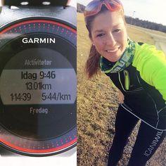 Tjohooo!  Check på 13 km härlig söndagslöpning i det vackra vårvädret.  Summerar veckans träning och fick ihop 395 km löpning och ett pass löpstyrka. Hoppas ni också får en fin söndag.  #löpning #icaniwill #performtights #icebug #icetube #sziols #xkross #jagspringer #älskalöpning #instarunner #instarun #run #runspo #running #juoksu #laufen #løb #løping #iloverunning #älskalöpning #runhappy #löparglädje #göteborgsvarvet2016 #halfmarathontraining #justrun #noexcuses #träna #träningsglädje by…