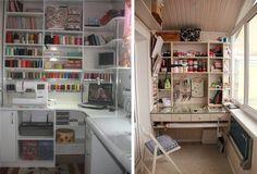 Идеи для оформления мастерской - Ярмарка Мастеров - ручная работа, handmade