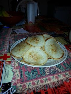 Pancakes Pancakes, Bread, Recipes, Food, Meal, Crepes, Food Recipes, Essen, Pancake