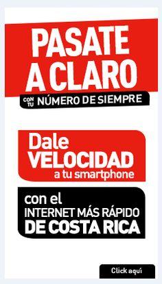 Preguntas Frecuentes acerca de su Internet Claro en Costa Rica