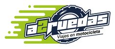 Logo para motociclistas.
