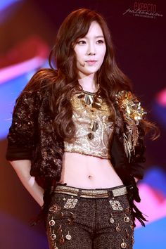SNSD TaeYeon Come visit kpopcity.net for the largest discount fashion store in the world!!