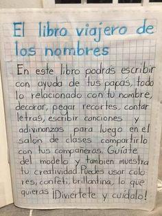 Name Activities Preschool, Preschool Education, Primary Education, Activities For Kids, Preschool Classroom, Kindergarten, Spanish Lesson Plans, Spanish Lessons, Teaching Spanish