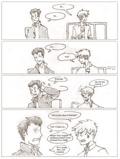 Wait, Pg. 14 by ComickerGirl.deviantart.com on @deviantART