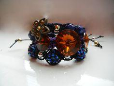 makrama bracelets