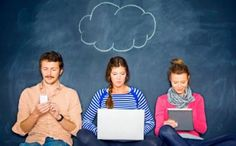 How Technology Is Used By Different Generations ~ Tech News 24h