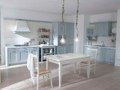 Fratelli Piaggio Cucina Classica 10 cucina classica componibile cottage elegante qualità durata solida genova voltri fabbriche fiorino