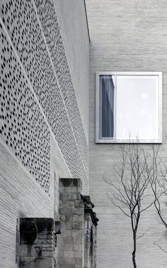 Peter Zumthor | Kolumba Art Museum | Cologne, Germany