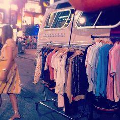 OldWIG Bus ♥  #fmdm #vintage #oldwig #fashion
