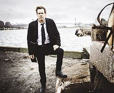 James Purefoy, Kevin Bacon, Entertainment Weekly, Guys, Fictional Characters, Tv, Blog, Serial Killers, Television Set