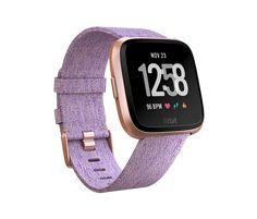 Fitbit Versa™ Smartwatch