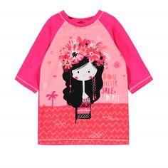 Filles Enfants Kitty Cat Chaton rose pull à capuche sweat à capuche Crème Noël hiver âge 2-8