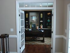 The Courtland Gate on Lot 8: Model Home Pictures