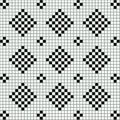 imagens crochet filet - Pesquisa Google