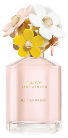 Smells as delicious as a bunch of daisies!