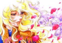 Oscar | Rose of Versailles