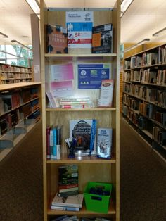Addiction and Substance Abuse  I  Book Display  I  Calvert Library Prince Frederick  I  August 2016