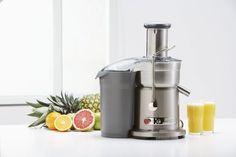 Breville 800JEXL Review | Juice Fountain Elite :https://smartmasticatingjuicer.com/breville-800jexl-review/