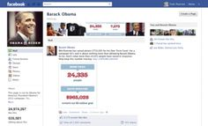 Exploring social media as a marketing strategy for modern political campaigns Facebook Likes, For Facebook, Social Media And Politics, Obama And Biden, Political Campaign, Working Woman, Barack Obama, Media Campaign, Mistakes
