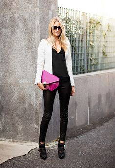 11 Affordable Pieces That Will Make Your Outfit Look Expensive via @WhoWhatWear