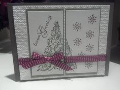 Season's Greetings! by ladamoore - Cards and Paper Crafts at Splitcoaststampers