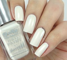 Barry M Gelly - Coconut