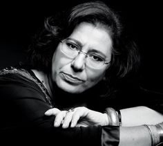 Maria Farantouri  ( 1947).  She is a Greek singer and also a political and cultural activist. She has collaborated with prominent Greek composers such as Mikis Theodorakis, who wrote the score for Pablo Neruda's Canto General, which Farantouri performed. http://www.youtube.com/watch?v=yJDhgTREtqw