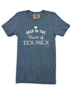 Tex-Mex Tee