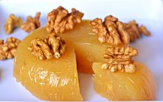 Birsalmasajt recept Croatian Recipes, Edible Gifts, Food To Make, Deserts, Food And Drink, Cheese, Canning, Chocolate, Vegetables