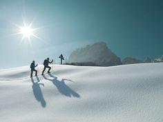 Winter - Gschichten | Skitouren in Osttirol