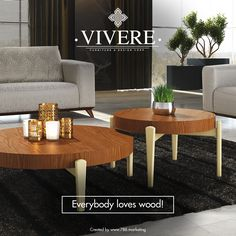 At Vivere Furniture Design we focus on our clients\' needs to offer ...