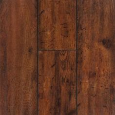 This Rustic Timber Hazeltine Laminate Is 12mm And Has A