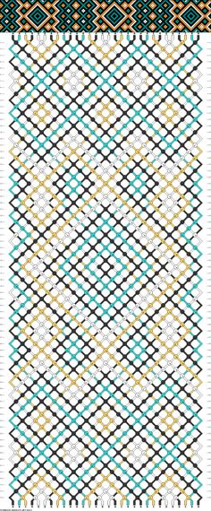 http://friendship-bracelets.net/pattern.php?id=66511
