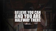 fitness and sports motivation wallpaper