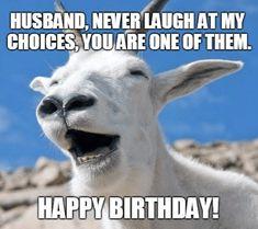 Happy Birthday Husband Meme Cute Girls