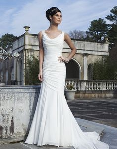 Style 3736 From the new Spring 2013 Collection! Sincerity Bridal Worldwide - Wedding Gowns, Dresses and Evening wear